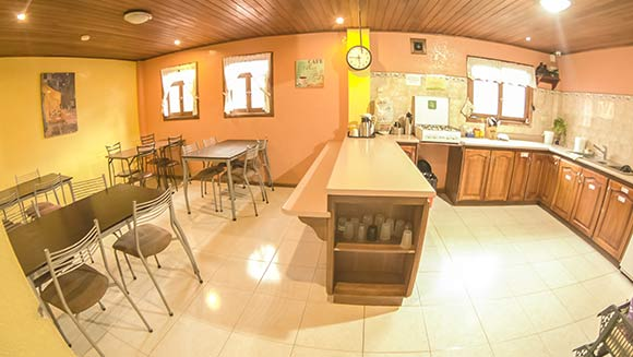 Great Hostels in Banos